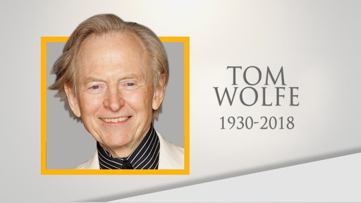 S0E0 Life well lived: Legendary writer Tom Wolfe dies at 88