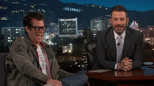Jimmy Kimmel Live S16E69 Tue, May 22, 2018