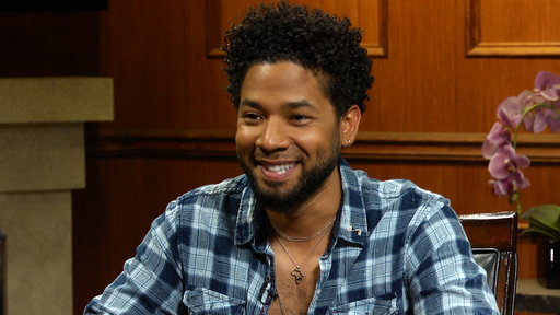 S6E129 Jussie Smollett: I am More Than my Sexual Orientation