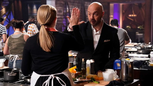 MasterChef S09E04 Home State Heroes