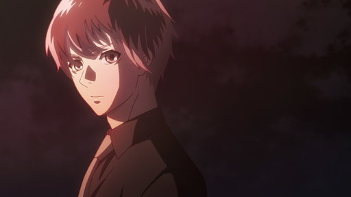 Tokyo Ghoul  S03E11 (Sub) WritE: The Absent One