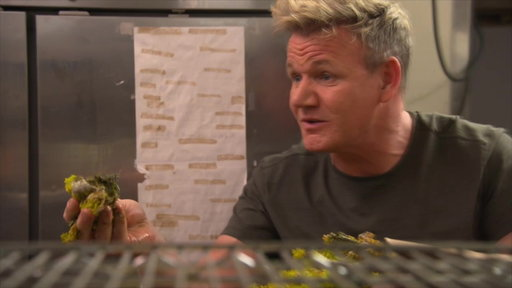 S01E01 5 Things You Don't Want Gordon Ramsay to Find in Your Kitchen