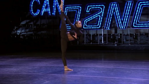 Season 15, Episode #3 Emily Carr Has Some Intense Flexibility Screenshot