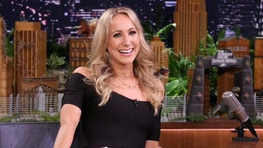 S5E142 Nikki Glaser Lied to Her High School Obsession Jimmy Fallon