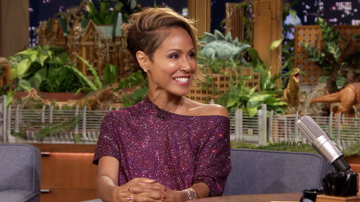 S5E142 Jada Pinkett Smith Confirms Talk of a Girls Trip Sequel