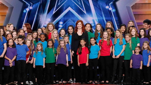 S13E4 Voices of Hope Children's Choir: Auditions