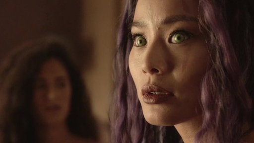 S0E0 Comic-Con 2018 Official Trailer: THE GIFTED