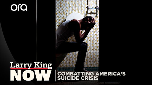 S7E2 Why has America seen an increase in suicide deaths?
