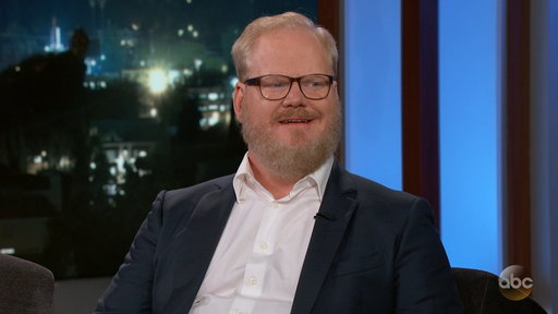 Jimmy Kimmel Live S16E97 Jim Gaffigan; Antonio Brown; Imagine Dragons