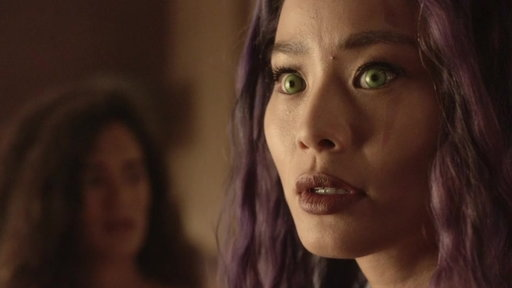 """S1E13 Comic-Con 2018 Official Trailer: THE GIFTED from """"X-roads"""""""