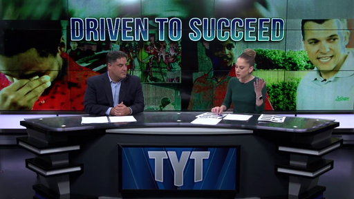 The Young Turks with Cenk Uygur S01E1064 Wed, Jul 18, 2018