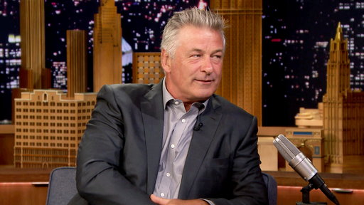 S5E160 Alec Baldwin, Nikki & Brie Bella, Hannah Gadsby, Toots and the Maytals
