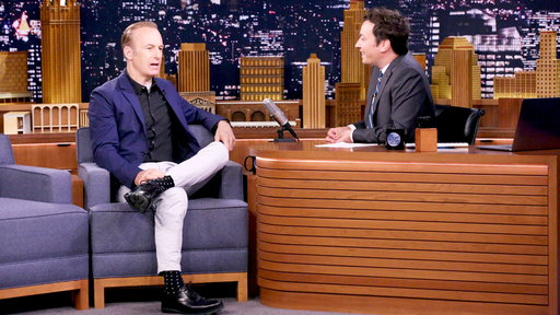 The Tonight Show Starring Jimmy Fallon S05E164 Bob Odenkirk, Alicia Silverstone, Kenny Chesney