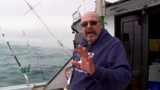 Wicked Tuna: Outer Banks S05E03 Reverse The Curse