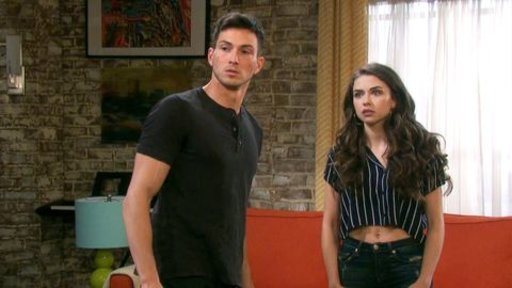 Days of our Lives S53E216 S53 E216 Tuesday, July 31, 2018