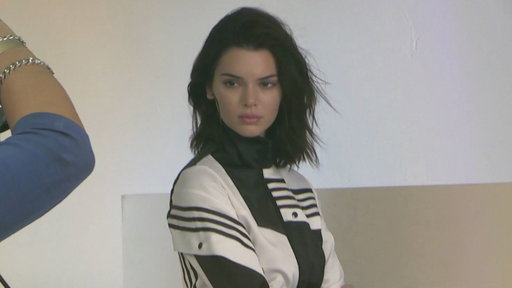"S15E1 Kendall Jenner Looks Back on Her ""Ugly"" Years"