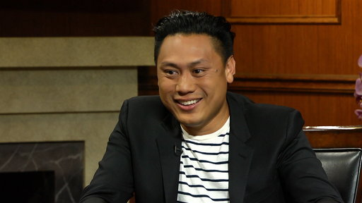 S7E11 Director Jon M. Chu on Making a Film About the Thai Cave Rescue