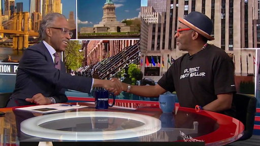S0E0 One on One with Spike Lee