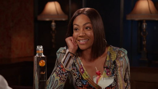 S16E113 3 Ridiculous Questions with Tiffany Haddish