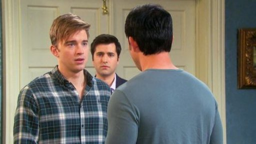 Days of our Lives S53E227 S53 E227 Wednesday, August 15, 2018