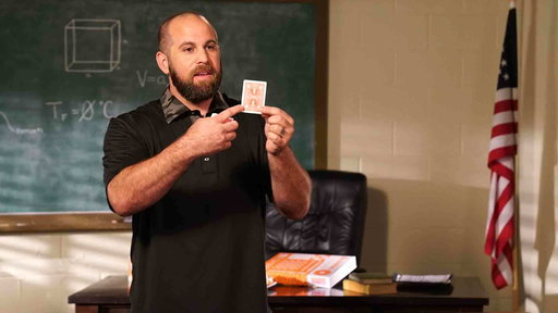 S13E22 AGT's Talent University: Jon Dorenbos Teaches Close-Up Magic