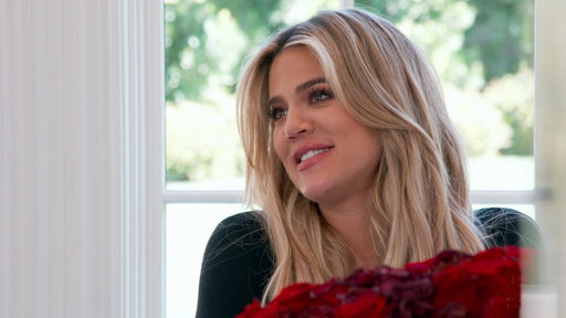 S15E6 Which Sister Will Khloe Kardashian Pick to Be True's Legal Guardian?