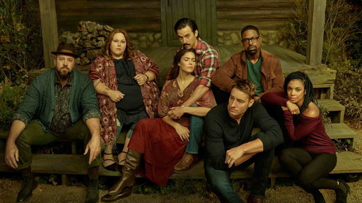 S2E18 This Is Us - Photo Shoot with Annie Leibovitz