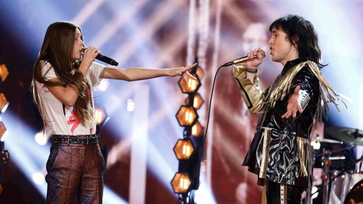Season 13, Episode #24 Courtney Hadwin and The Struts - Live Results Finale Screenshot