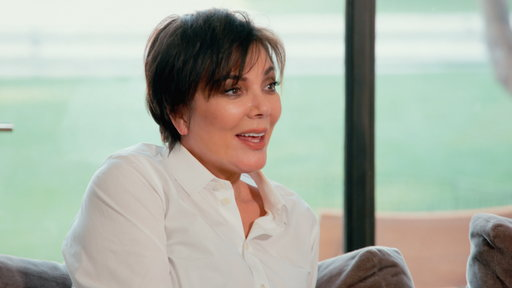 """S15E7 Kris Jenner: """"I Delivered the Baby; I Pulled Her Out!"""""""