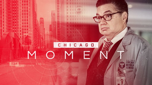 S4E1 Chicago Moment: Charles Visits Robert Haywood