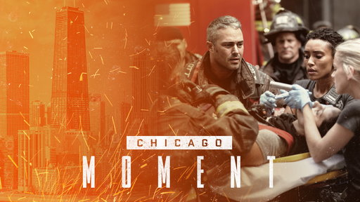 S07E02 Chicago Moment: Kidd Rushed to Chicago Med