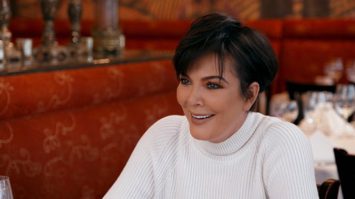 S15E9 Kris Jenner Wants to Gift Her BFF a Face Lift