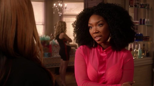 S3E3 Cassie Shows up to the Birthday Party