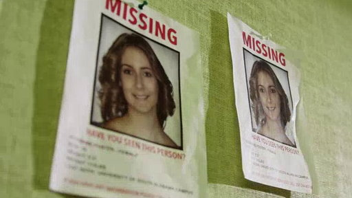 S10E10 The Disappearance Of Popular College Freshman Katherine Foster