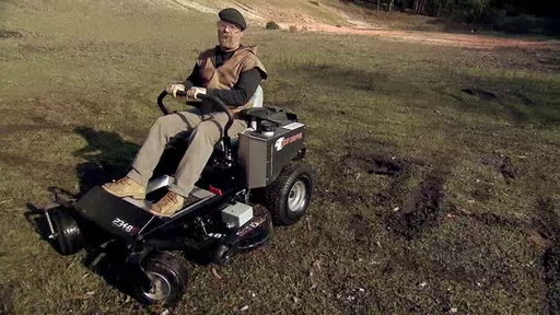 S18E3 Lawnmower from Hell