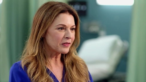 S2E5 Profile: Jane Leeves As Dr. Kit Vos