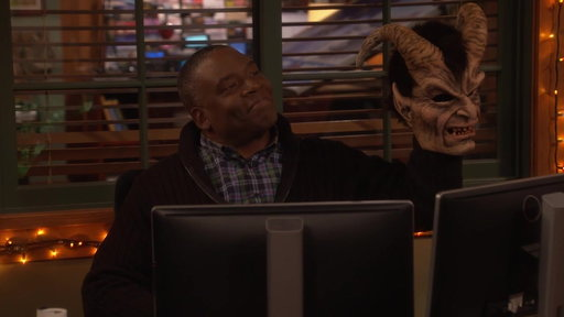 S7E4 Mike & Chuck Agree To Have No Pranks