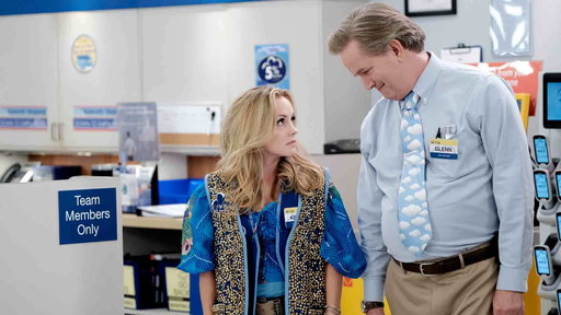 Superstore S04E03 Toxic Workplace