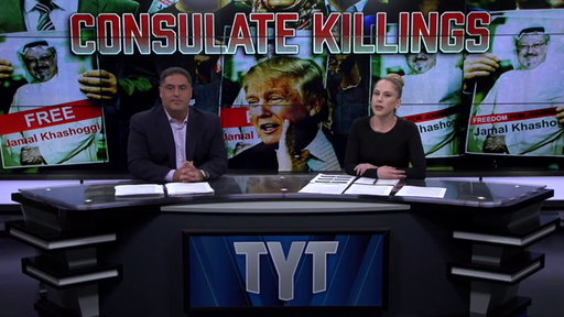 The Young Turks with Cenk Uygur S01E1126 Wed, Oct 17, 2018