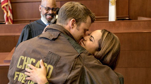 The 10 Biggest Moments of Chicago Fire Season 5
