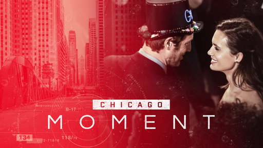 S4E6 Chicago Moment: Will and Natalie's Engagement Party