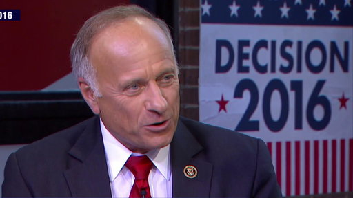 S0E0 Iowa Rep. Steve King condemned by NRCC