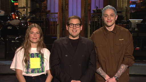 S44E4 Pete Davidson Proposes to Maggie Rogers