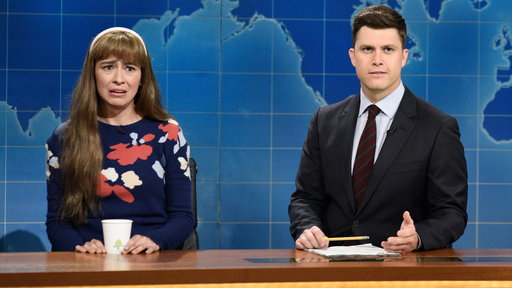 S44E4 Weekend Update: Every Teen Girl Murder Suspect on Law & Order