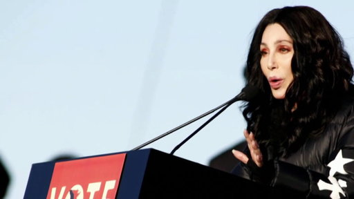 S0E0 Cher on Trump: I don't understand how we're America anymore