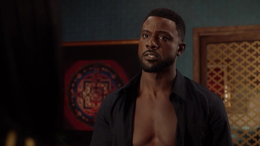 S3E6 Cassie Accuses Maurice of Being a Snitch