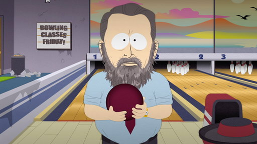 S22E6 The State Bowling Champion