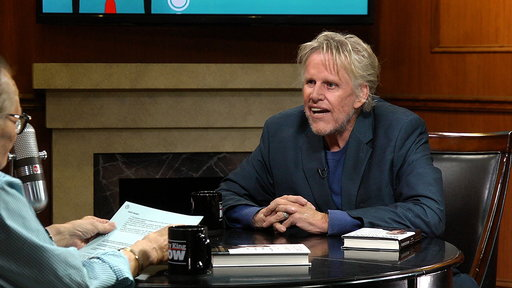 S7E51 What Happens When You Die According to Gary Busey