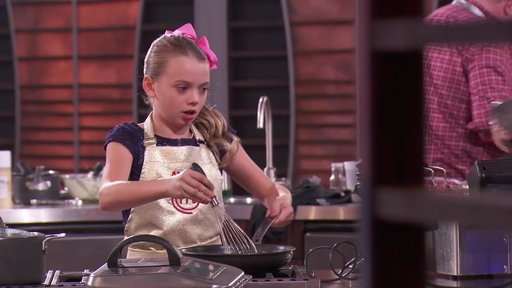 S0E0 Avery Is Worried About Terrence's Cooking Method