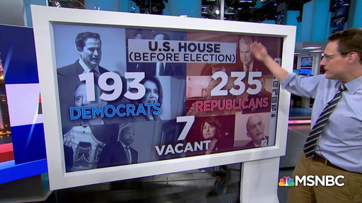 S0E0 Some House races still undecided after Midterm Elections